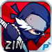 Shadow ZIN: Ninja Boy