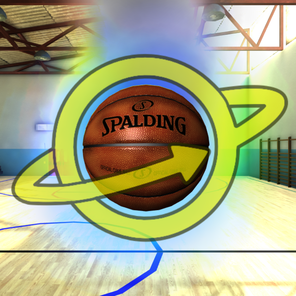 Gyro Basketball